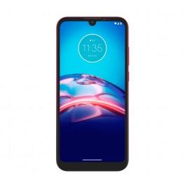 Motorola Moto E6s 64GB Dual Sim Red
