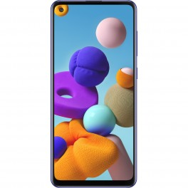 Samsung Galaxy A21s A217 64GB 4GB RAM Dual Sim Blue