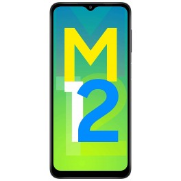 Samsung Galaxy M12 32GB 3GB RAM Dual Sim Black + card de memorie 64GB cadou